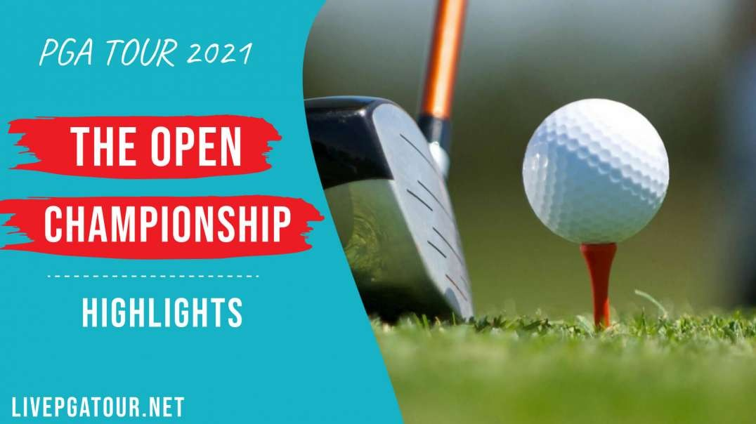 The Open Championship Day 1 Highlights 2021 | PGA Tour