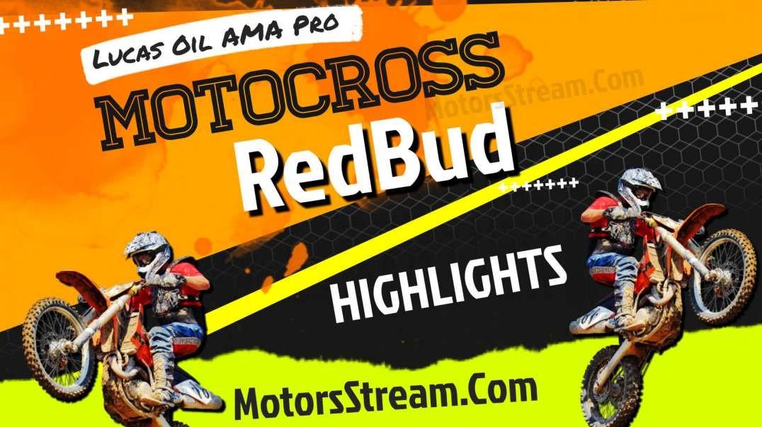 RedBud National Highlights 2021 | Motocross