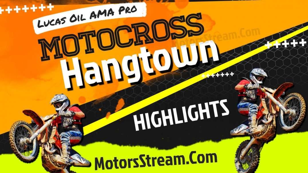 Hangtown National Highlights 2021 | Motocross